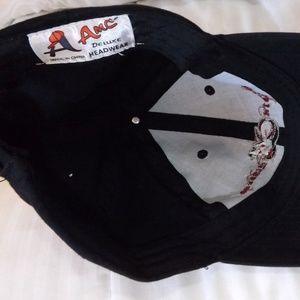 Colorado Mammoth Accessories - Colorado Mammoth Lacrosse Ball Cap 94ae4ba02ab